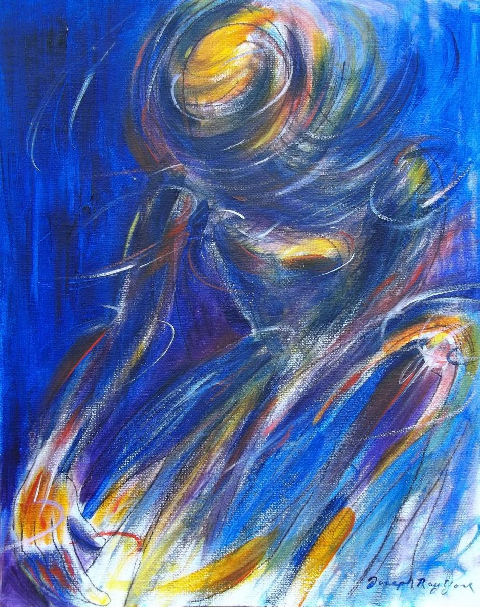 Prophetess (large view)