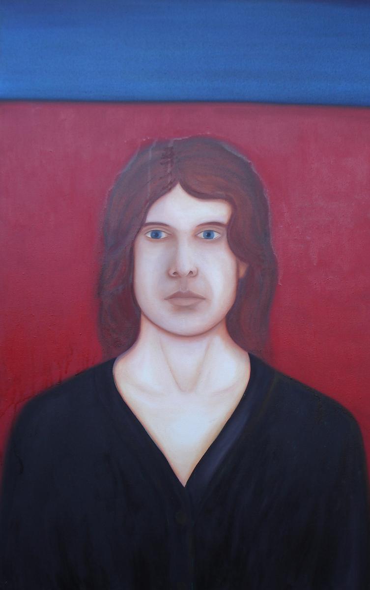 Self-Portrait (large view)