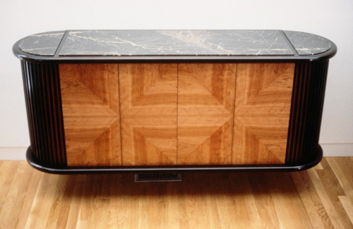 Dining Room Sideboard 1993 (large view)