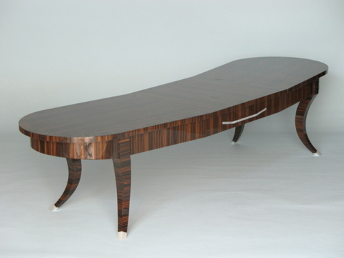 Art Deco Coffee Table (large view)