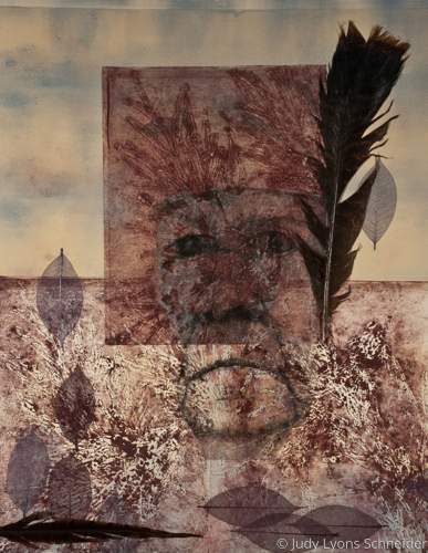 Heritage by Judy Lyons Schneider