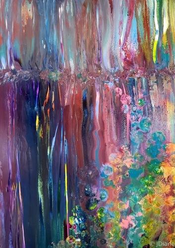 Color Cascade