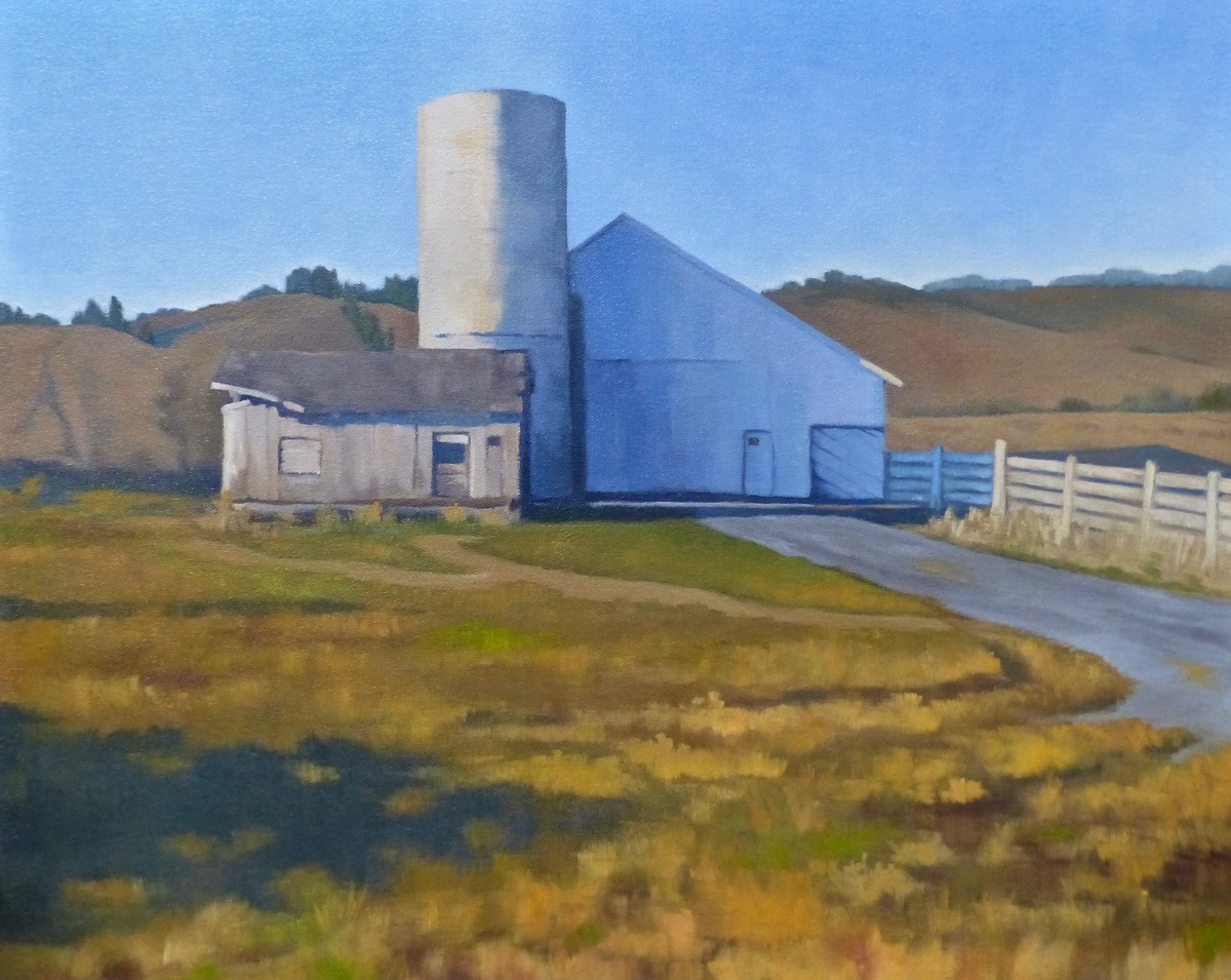 The Silo (large view)
