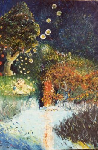 A Midsummer Night;s Dream by Jud Sharp