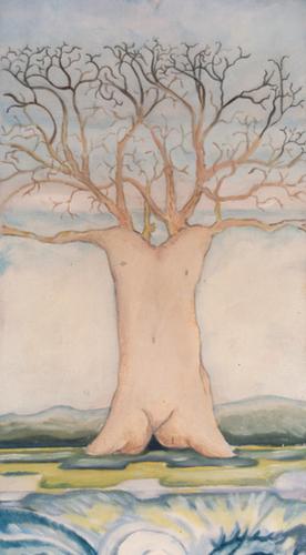Tree (Trunk)