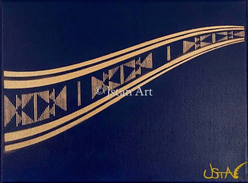 Sash Belt Design