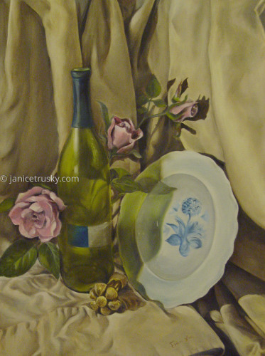 Painting II - Still Life