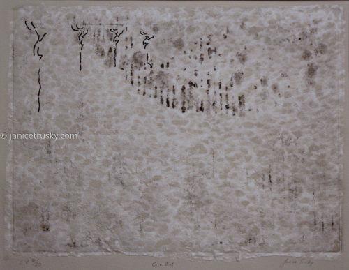 Cave Print