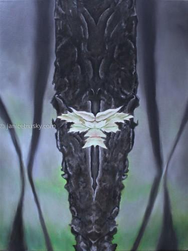 Leaf Moth