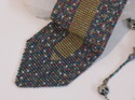 Tweed Necklace (thumbnail)