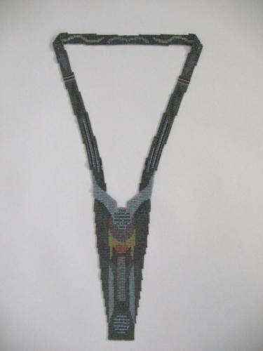 Kelpie Neckpiece (large view)