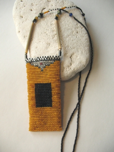 Jewelry--Beads-NecklacesAmulet Series 2
