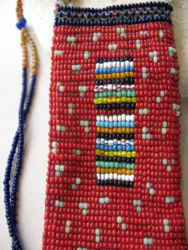 Jewelry--Beads-NecklacesAmulet Series 3