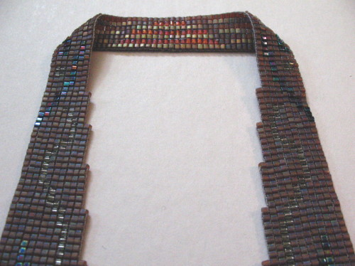 Stratum Collar (large view)