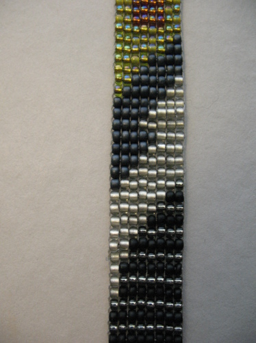 Static Neckpiece