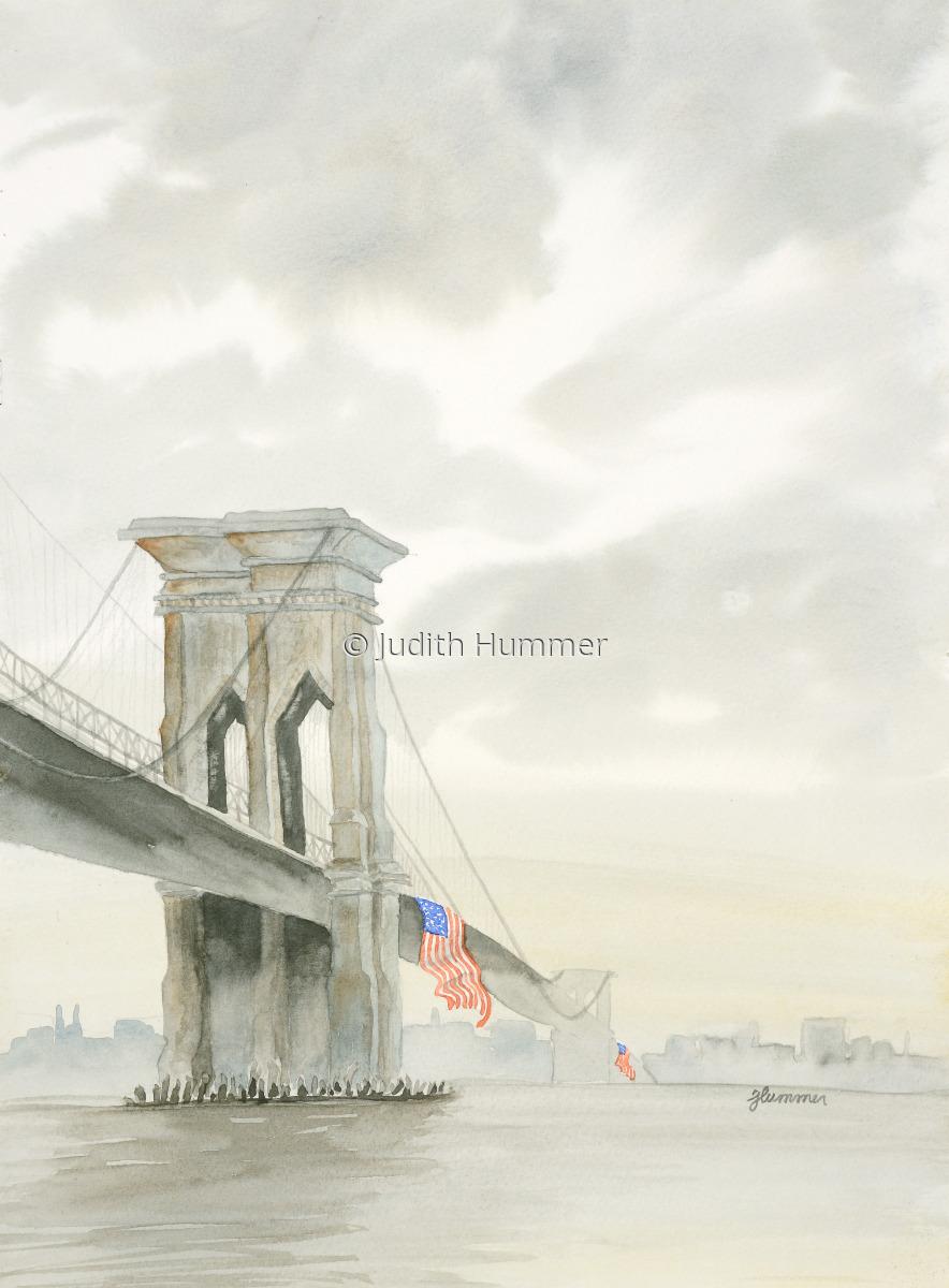 Brooklyn Bridge (large view)