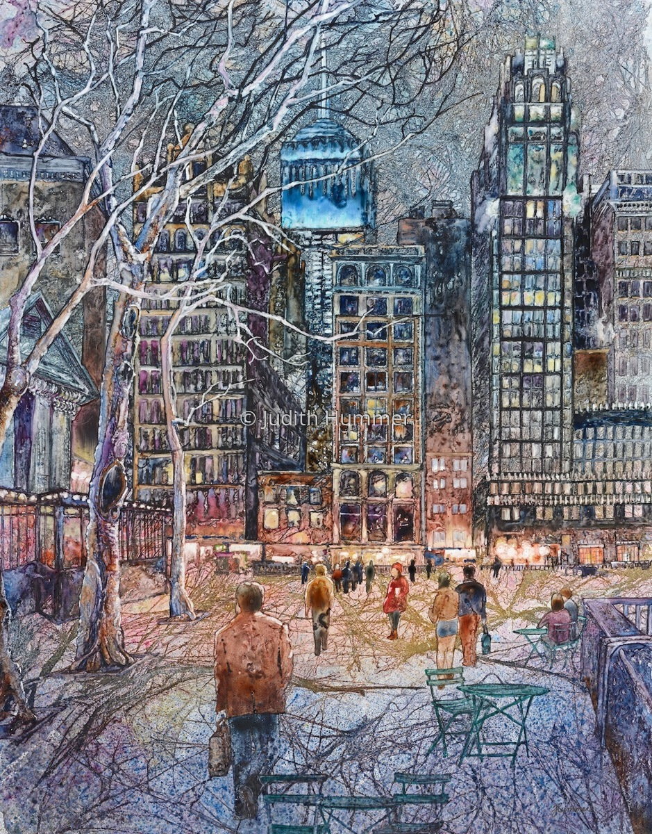 Bryant Park (large view)