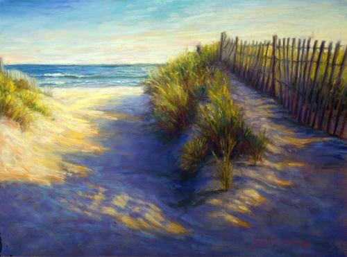 BEACH WALK ON LBI