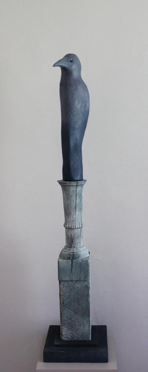 Bird Totem II (large view)