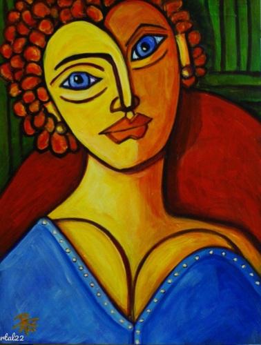 La Femme de Color