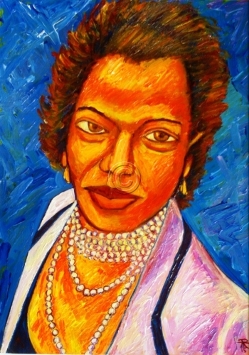 Angela's Pearls