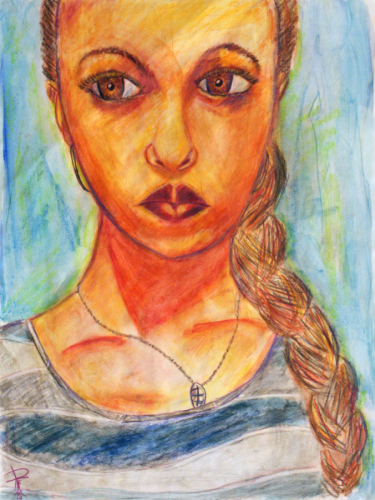 The Diva: Imani