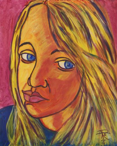 Karie in Profile