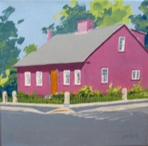 Concord Corner