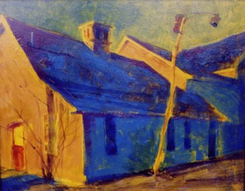Mystery House#2