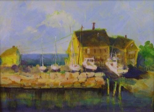 Perkin's Cove
