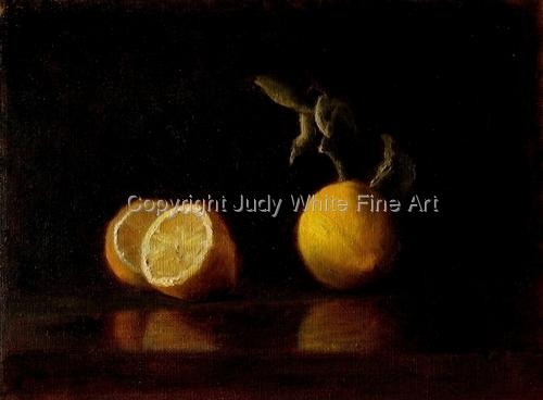 Limoni by Judy White Fine Art
