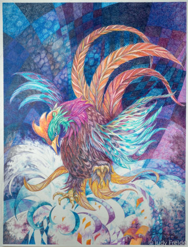 Rooster's Dance