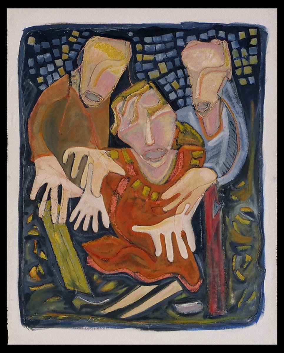 Family Portrait 2003 (large view)
