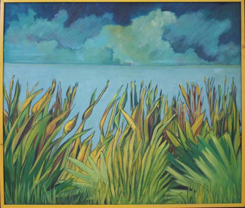 Florida Landscape #2 (large view)