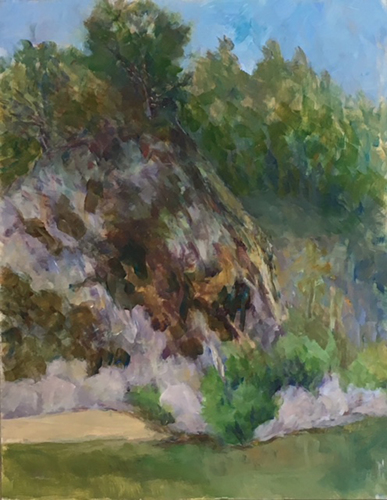 Sylvandale Rock III