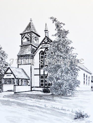 HIGH COUNTRY CHURCH