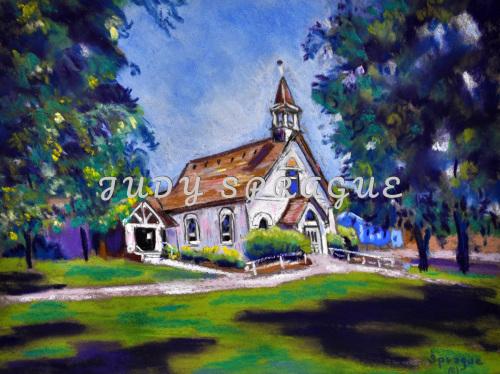 TIMNATH CHURCH
