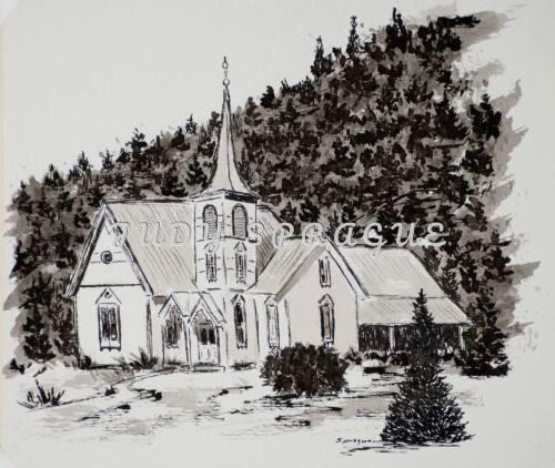 BAPTIST CHURCH LAKE CITY