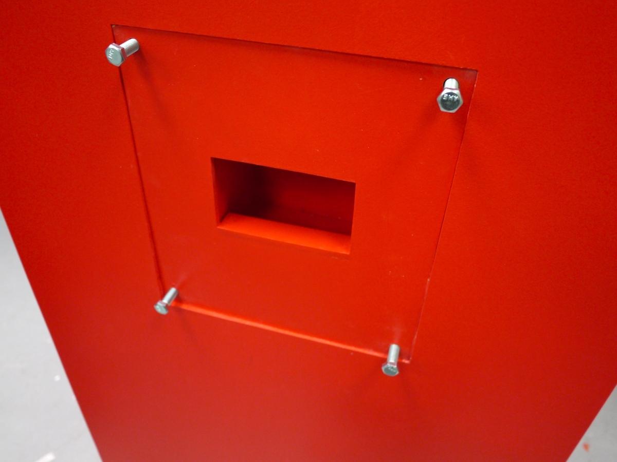 Gumball Dispenser (large view)