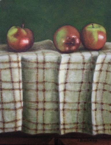 Braeburn Apples (large view)