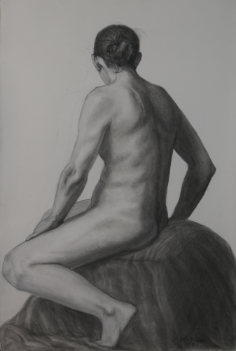 John by Julie Barbeau