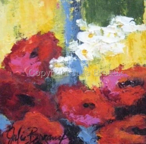 Wild Poppies III