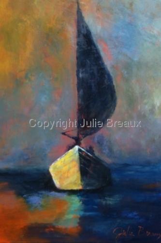 Come Sail Away