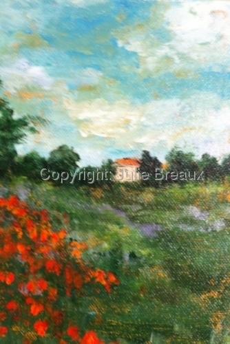 Study of Monet