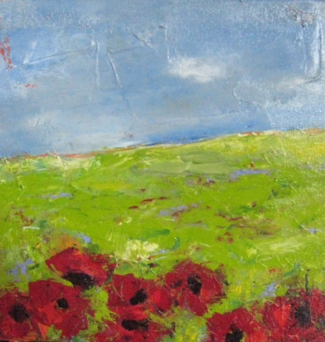 All About Poppies