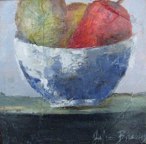 Old Fruit Bowl