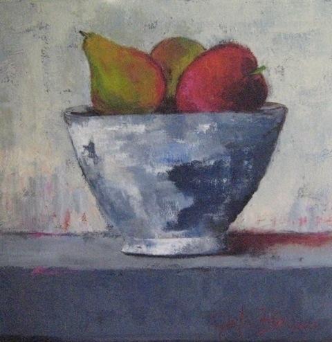 Old Fruit Bpwl III