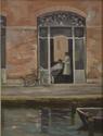 Venetian Barber (thumbnail)