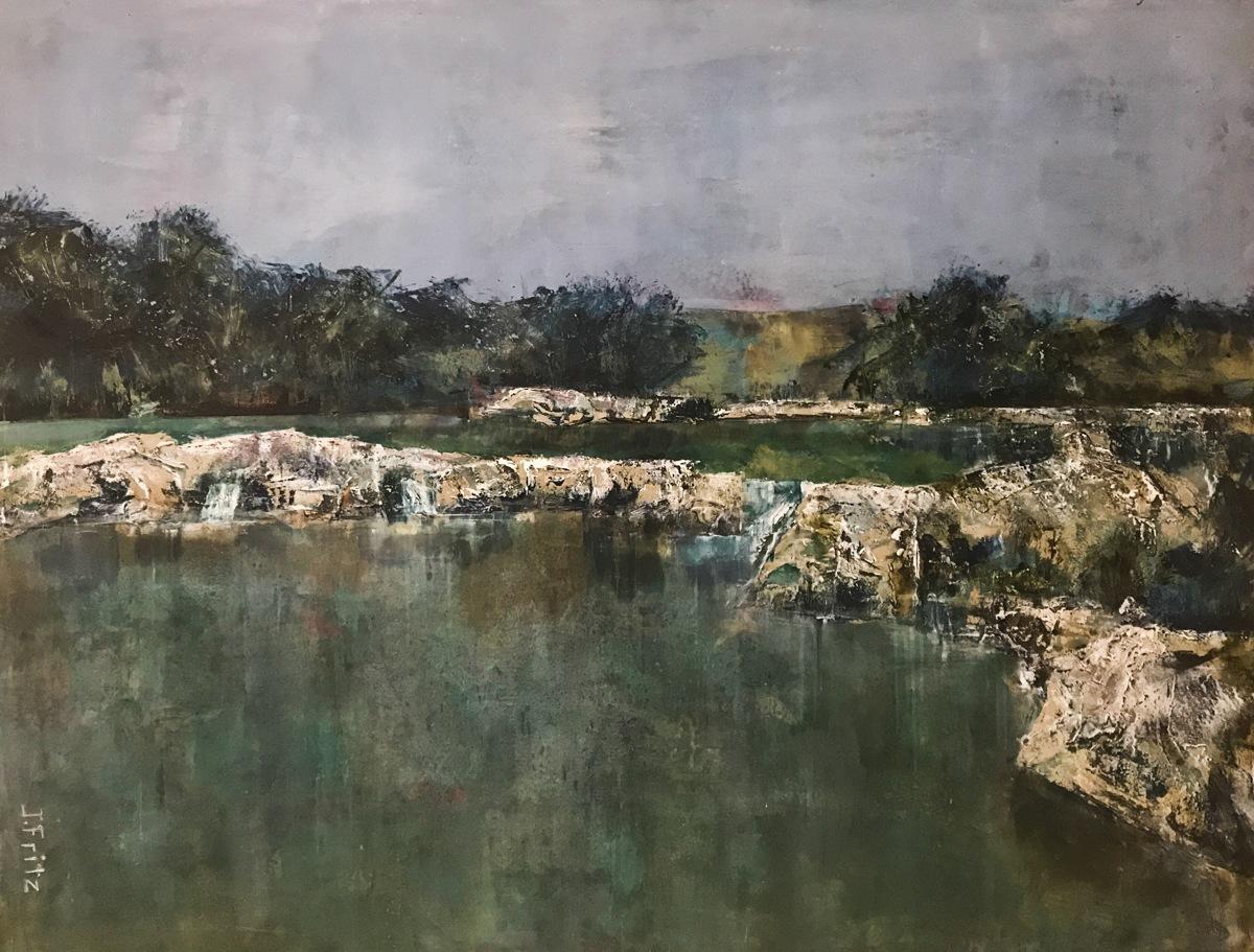 Barton Creek  (large view)