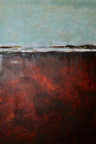 Mobjack Bay by Julie Fritz